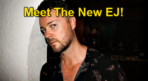 Days of Our Lives Spoilers: Dan Feuerriegel Recast as EJ DiMera – Heads to Salem Summer 2021