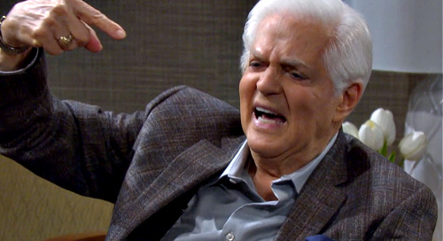Days of Our Lives Spoilers: Doug's New Devil Dilemma, Communication Cut Off