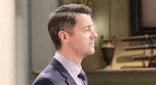 Days of Our Lives Spoilers: EJ's Secret Communication with Kristen – Sami Fears Lucas Cheating Exposure