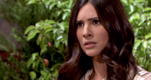 Days of Our Lives Spoilers: EJ & Gabi's Mansion War – Battle for Stefano DiMera's Home Leaves Only One Left Standing
