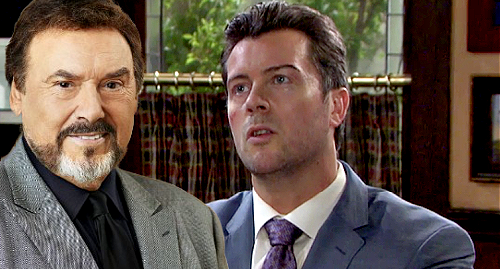 Days of Our Lives Spoilers: EJ Plays Stefano DiMera in Possession Movie – Johnny's Strategy Wins Over Dad?