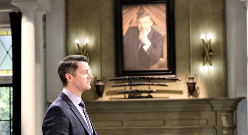 Days of Our Lives Spoilers: EJ Plots to Steal DiMera Mansion for Queen Sami – Gabi's Turf in Jeopardy, Stefano's Son Takes Over