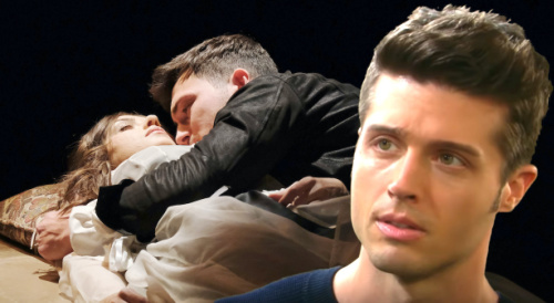 Days of Our Lives Spoilers: Evan Traps Ben & Ciara Together - Face Double Death Like Romeo & Juliet?