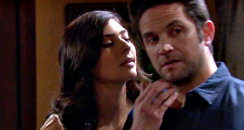 Days of Our Lives Spoilers: Gabi Tricks Kate, Flaunts Jake Romance – Blind Amnesia Scheme Ends with Massive Outburst