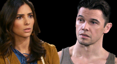 Days of Our Lives Spoilers: Gabi & Xander's Sizzling Romance Potential – Ultimate Bad Boy & Bad Girl Powercouple?