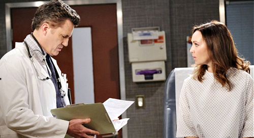 Days of Our Lives Spoilers: Gwen Fights Dr. Snyder's Blackmail – Discovers Doc Helped Jan Escape?