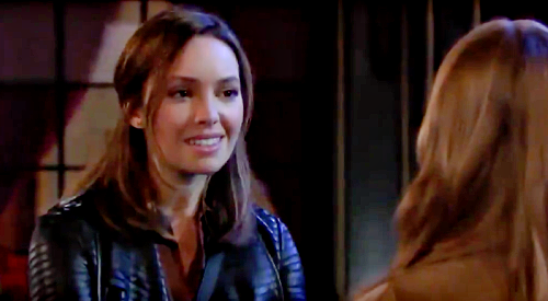 Days of Our Lives Spoilers: Gwen & Jack's DNA Test Results Are In – Are They Really Father & Daughter?