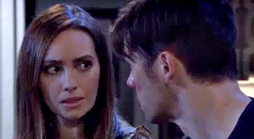 Days of Our Lives Spoilers: Gwen's Pregnancy Complicates Xander & Sarah's Reunion – Baby Bomb After Island Rescue?