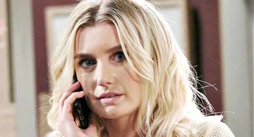Days of Our Lives Spoilers: Is Isabel Durant Out as Claire Brady – Major DOOL Exit Ahead?