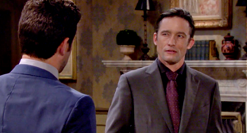 Days of Our Lives Spoilers: Jake Arrested – Gabi Fights to Keep Stefan's Twin Out of Prison