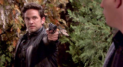 Days of Our Lives Spoilers: Jake's Hitman Past – Philip Spills Vitali Mob Secret to Manipulate Gabi