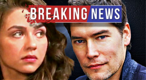 Days of Our Lives Spoilers: Jason Downs Joins DOOL as Ciara's Captor – Where Rhodes Is Holding Ben's Wife and Why
