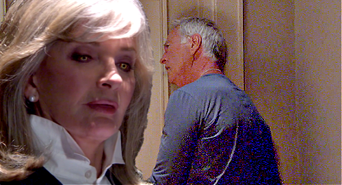 Days of Our Lives Spoilers: John Held Captive by Marlena's Devil While Salem Terrorized