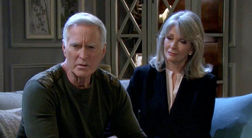 Days of Our Lives Spoilers: John & Marlena's Zurich Adventure – Trip Tied to Dangerous ISA Mission