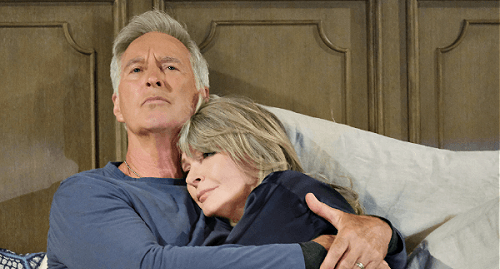Days of Our Lives Spoilers: John's Horrifying Discovery, Realizes Marlena's Possessed – Devil's Giant Warning Sign
