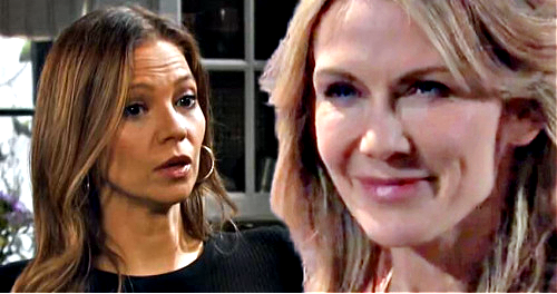 Days of Our Lives Spoilers: Kristen DiMera Returns - Blows Up Ava & Rafe's Romance