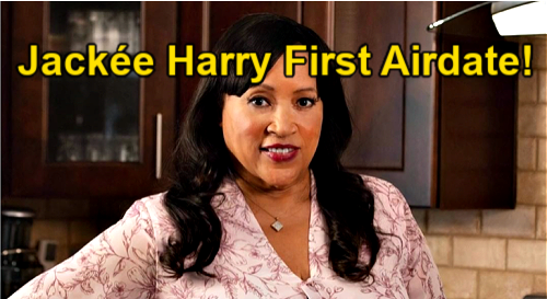 Days of Our Lives Spoilers: Lani's Aunt Paulina Meets Abe & Eli – Jackée Harry's First Airdate