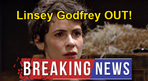 Days of Our Lives Spoilers: Linsey Godfrey OUT at DOOL – Sarah Horton Exit Details Revealed