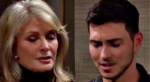 Days of Our Lives Spoilers: Marlena Saves Ciara & Ben from Evan's Deadly Revenge – Brings Out Good in Orpheus' Son?