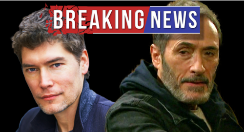 Days of Our Lives Spoilers: Orpheus Tricks Rhodes, Hijacks Vincent's Plans for Ciara – George DelHoyo Returns for Shocking Twist
