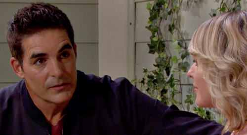 Days of Our Lives Spoilers: Rafe Cheats with Nicole – Betrayed Ava Loses It?