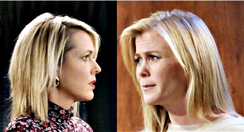 Days of Our Lives Spoilers: Sami & Nicole Expose Each Other's Cheating – EJ & Eric Marriages Destroyed