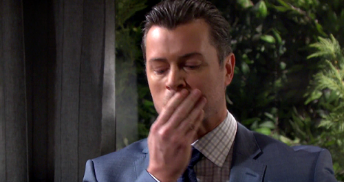 Days of Our Lives Spoilers: Sami Uses EJ & Abigail's Cheating - Demands Forgiveness For Lucas Affair?