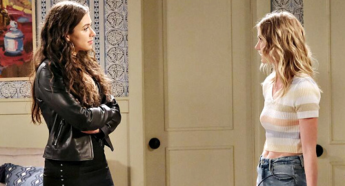 Days of Our Lives Spoilers: Team Ciara or Team Claire – Whose Side Are You On In Fierce Family Feud?