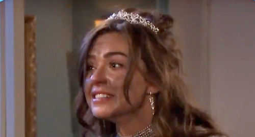 Days of Our Lives Spoilers: Victoria Konefal's Well Deserved Daytime Emmy Win as Ciara - Robert Scott Wilson Offers High Praise