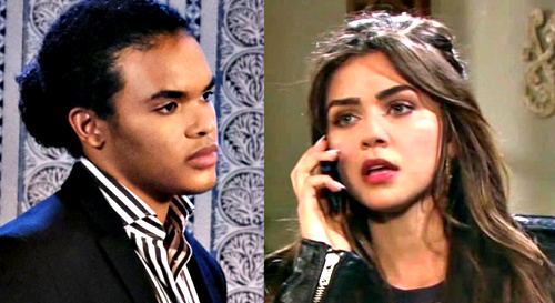 Days of Our Lives Spoilers: Victoria Konefal & Cameron Johnson Return Details – See When & Why Ciara & Theo Come Back to Salem