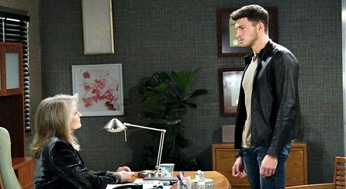 Days of Our Lives Spoilers: Wednesday, December 6 Recap - Ben & Marlena Race To Save Claire - Rafe's Startling Discovery