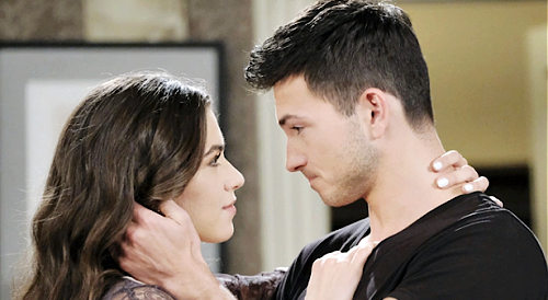 Days of Our Lives Spoilers: Will Ben & Ciara Exit with Happily Ever After Ending – Blind Item Reveals CIN Departure?