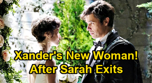 Days of Our Lives Spoilers: Xander's New Woman After Sarah Exits – Who Will Be Next Love Interest?