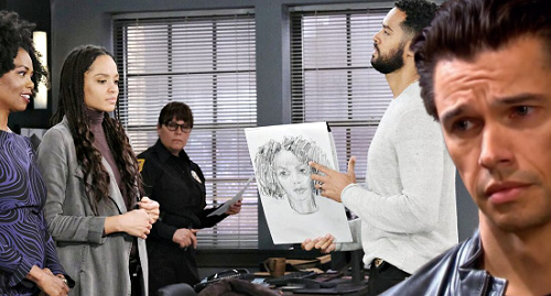 Days of Our Lives Spoilers: Xander Baby-Stealer Suspect, Accused of Working with Dr. Raynor – Rafe's Intense Interrogation