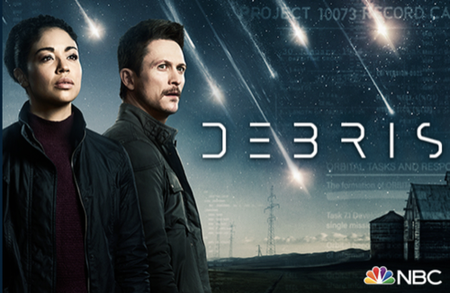 "Debris Premiere Recap 03/01/21: Season 1 Episode 1 ""Pilot"""