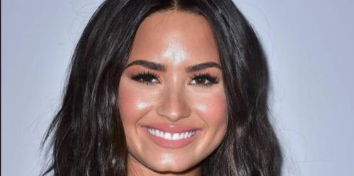 Demi Lovato Responds To Photo Leak