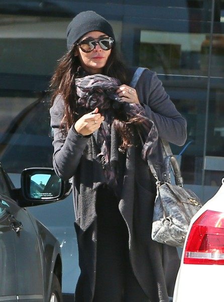 Demi Moore Rushing To Get Married Before Ashton Kutcher, Mila Kunis 0219
