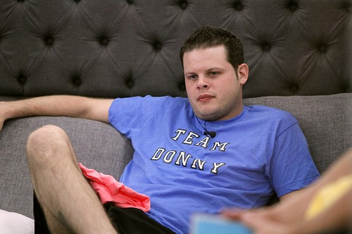 Big Brother 16 Spoilers, Updates: Derrick Levasseur's Final 4 Strategy Brilliance Lost on the Jury - Will He Win?