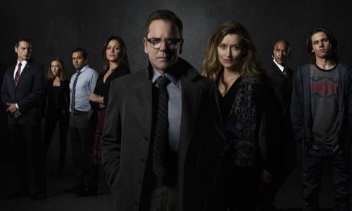 Designated Survivor Spoilers: New Cast Photos - Ashley Zuckerman Joins ABC Drama Starring Kiefer Sutherland