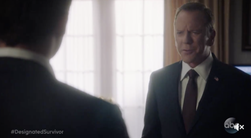 "Designated Survivor Recap 10/11/17: Season 2 Episode 3 ""Outbreak"""