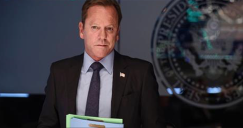"Designated Survivor Recap 10/12/16: Season 1 Episode 4 ""The Enemy"""