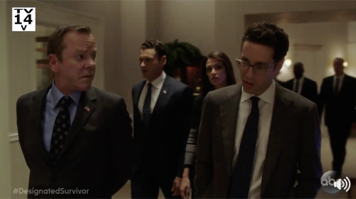 "Designated Survivor Recap 10/25/17: Season 2 Episode 5 ""Suckers"""