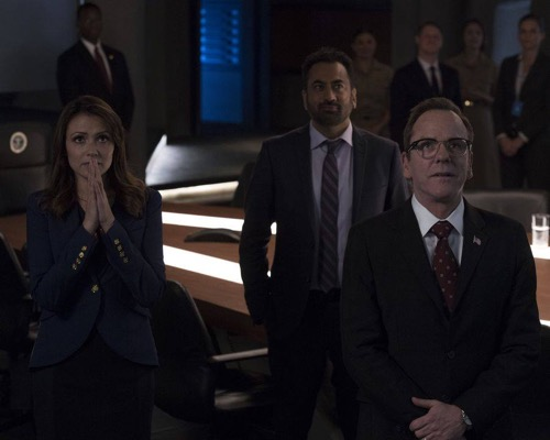 "Designated Survivor Recap 3/14/18: Season 2 Episode 13 ""Original Sin"""