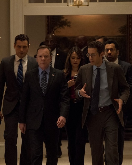 "Designated Survivor Recap 4/11/18: Season 2 Episode 17 ""Overkill"""
