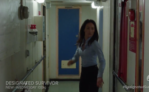 """Designated Survivor Recap 5/10/17: Season 1 Episode 20 """"Bombshell"""""""