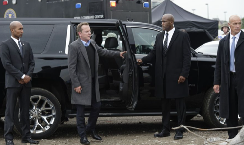 "Designated Survivor Recap - Time Will Save You: Season 1 Episode 2 ""The First Day"""