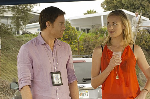 "Dexter Season 7 Episode 5 ""Swim Deep"" Recap 10/28/12"