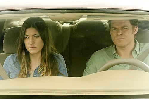 """Dexter RECAP 7/21/13: Season 8 Episode 4 """"Scar Tissue"""""""