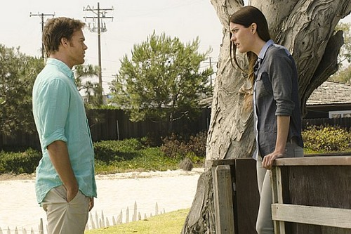 "Dexter Season 8 Episode 9 REVIEW ""The Brain Surgeon Revealed"""