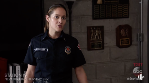 "Station 19 Recap 4/5/18: Season 1 Episode 4 ""Reignited"""